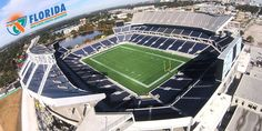 """FHSAA announces game times for """"Drive To December"""" football camping world stadium - Camping Copa Centenario, Copa America Centenario, Camping World Stadium, Bodega Bay Camping, Sequoia National Park Camping, Camping First Aid Kit, Orlando City, Sports Stadium, America's Cup"""