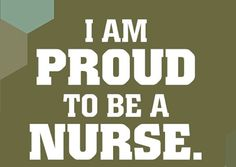Keep striving to be a Nurse!