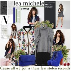 """Lea:)"" by cindy88 on Polyvore"