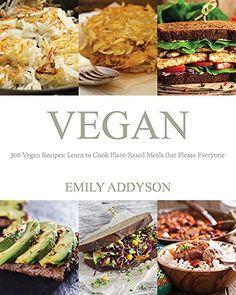 Vegan: 300 Vegan Recipes: Learn to Cook Plant-Based Meals... https://www.amazon.com/dp/B01MR8672A/ref=cm_sw_r_pi_dp_x_kQtIyb48V7PFD