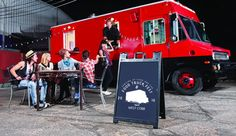 Food Trucks Around West Cobb – Things To Do