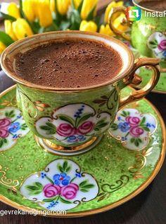 ✿ ❤Turkish coffee ☕ http://www.turkishstylegroundcoffee.com/turkish-coffee-recipe/ #turkishcoffee #turkishcoffeerecipe