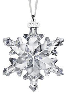 Swarovski Annual Edition Christmas Ball Ornament 2014 So pretty