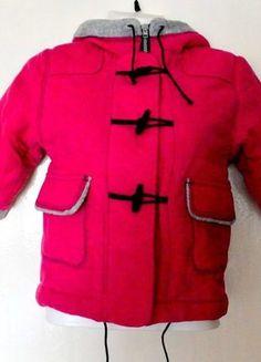 Įsigyk mano daiktą #Musumazyliai.lt http://www.musumazyliai.lt/apranga-mergaitems/paltukai/7034848-zieminis-stilingas-rozinis-siltas-paltukas