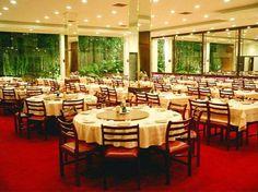 Restaurante Taizan - Liberdade