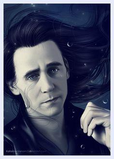 Loki Blue by Katarina-Venom on DeviantArt