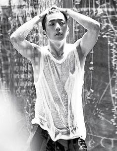 Jang Wooyoung 2014 2PM