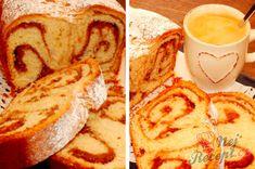 Recepty od Reny Naty A. French Toast, Breakfast, Food, Cakes, Morning Coffee, Cake Makers, Essen, Kuchen, Cake