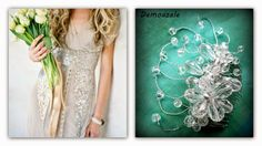 Demoazele: Bouquet - Ionela