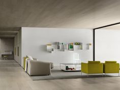 living area by MDF Italia. Available at Graye LA