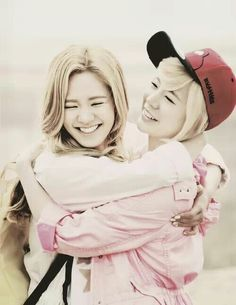 Sunny with Hyo <33
