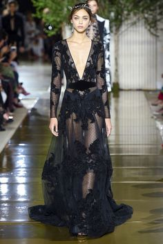 Zuhair Murad Haute Couture FW17