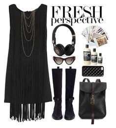 Kate Moss for Topshop Fringed jersey mini dress by crblackflag on Polyvore featuring Topshop, Sergio Rossi, ALDO, The Case Factory, Miu Miu, Beats by Dr. Dre, Chronicle Books, topshop, KateMoss and fringed