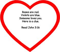 Happy Valentine Poem for Him | Outreach
