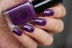 HEMA Long Lasting nagellak 122 Purple Allure NIEUW