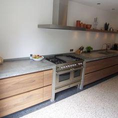Afbeeldingsresultaat voor fred constant keukens