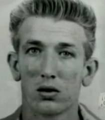"""Richard Speck- Mass murderer who systematically tortured, raped, and murdered eight student nurses from South Chicago Community Hospital on July 14, 1966. Speck broke into a house functioning as a dormitory, holding the women for hours and methodically raping and killing them one by one, stabbing or strangling them. When asked why he killed the nurses, Speck shrugged and jokingly said, """"It just wasn't their night."""""""