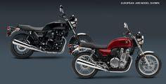 2014 CB1100 Overview - Honda Powersports
