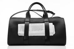 troubadour goods day bag
