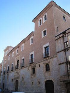 Burgos Casa de Íñigo Angulo