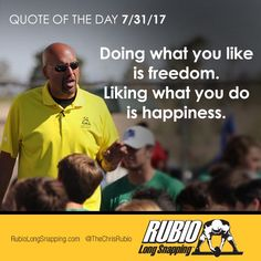 Quote of the Day! #TeamRubio #RubioFamily