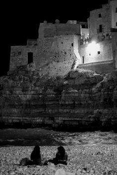 Polignano a Mare by Giòsi.    Find out more pictures from Puglia here http://www.flickr.com/groups/pugliaevents/pool