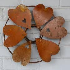 metal hearts - Google Search