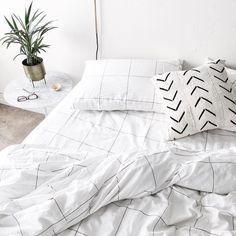 Classic Core Bedsheet Set // Brooklinen (photo by Amy Kim)