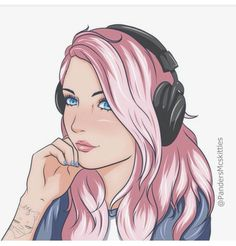 Ldshadowlady Ldshadowlady Fan Art, Weather Rock, Girls Time, Beautiful Anime Girl, Pictures To Draw, Cool Drawings, Youtubers, Anime Characters, Manga Anime