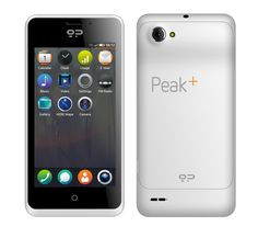You Can Now Pre-Order Geeksphone Peak+ | TechBeat