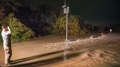 Rain, Ice Coat Parts of Texas, Oklahoma and Arkansas #Weather, #US