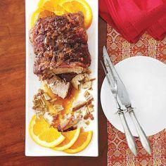 Chinese Roasted Pork -- Cozi Meals • Recipe Box