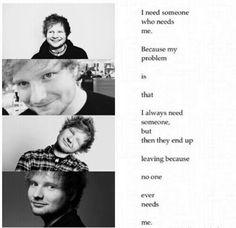 Ed Sheeran <3 so adorable
