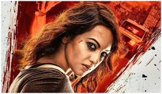 """Sonakshi Sinha has turned a playback singer with the song 'Rajj Rajj Ke' from her upcoming film """"Akira"""". Written, produced"""