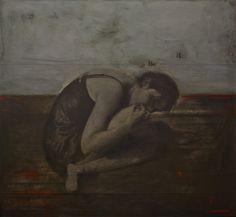 Ismet Dogan, 'I Eat Myself,' 2011, ALAN Istanbul