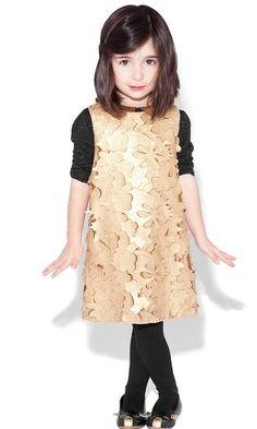 Ropa para niños de alta costura invierno 2013