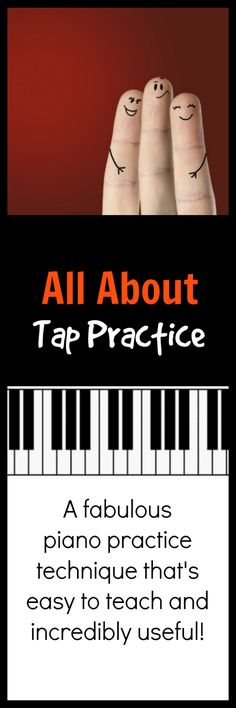 My students are actually practicing in one of the most efficient ways I have found to commit a piece to memory - here's how!