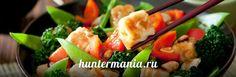 Китайская кухня: от экзотики до классики