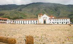 Viaje al pueblo colonial de Villa de Leyva en Colombia. Experiencia y visita turística de uno de los lugares más bonitos de Colombia. https://blogtrip.org/villa-de-leyva-colombia-pueblo-colonial/