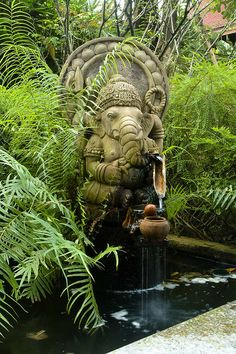 Image result for great ganesh heller garden images