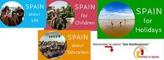 Join our Facebook Page to read loads of interesting articles and fun stuff about Spain. www.facebook.com/FamilyLifeInSpain