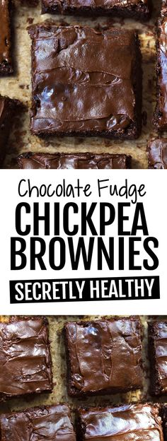 How to make the best healthy brownies #chocolate #brownies #brownierecipe #healthy #healthysnacks #healthydesserts #dessert #veganbrownies #recipe #glutenfreebrownies Easy Baking Recipes, Healthy Dessert Recipes, Healthy Sweets, Healthy Baking, Healthy Protein, Keto Recipes, Best Vegan Desserts, Healthier Desserts, Dessert Food