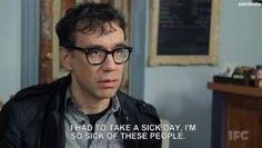 "vodkacupcakes: "" me everyday """