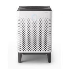 Coway Airmega 400 Smart Air Purifier for sq. Cool Tech Gadgets, Home Gadgets, Air Purifier Reviews, Home Air Purifier, Works With Alexa, Cell Phone Accessories, Home Goods, Home Appliances, Design