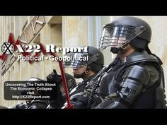 Check Out The X22 Report Spotlight YouTube Channel – https://www.youtube.com/channel/UC1rnp-CySclyhxyjA4f14WQ Get economic collapse news throughout the day v...