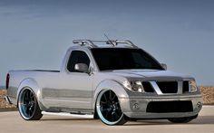 Nissan Navara Single Cab v2 by ~Moosa86 on deviantART