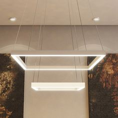 Atria Duo LED Chandelier | Wayfair.ca