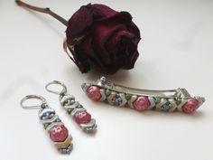 Arrow® - Bijoux Components - Svět korálků Thalia, Arrow, Beads, Beading, Bead, Pearls, Seed Beads, Arrows, Beaded Necklace