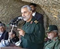 Iranian general 'Qassem Soleimani' is new hero in battle against Isis