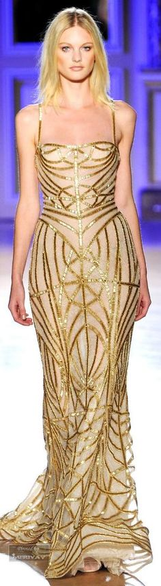Zuhair Murad Haute Couture by DikWittington